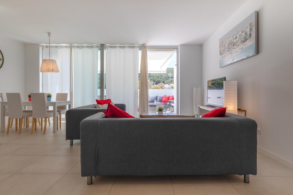 MONTGO-PLATJA-2 MONTGÓ PLATJA 2 Apartment Cala Montgó L'Escala
