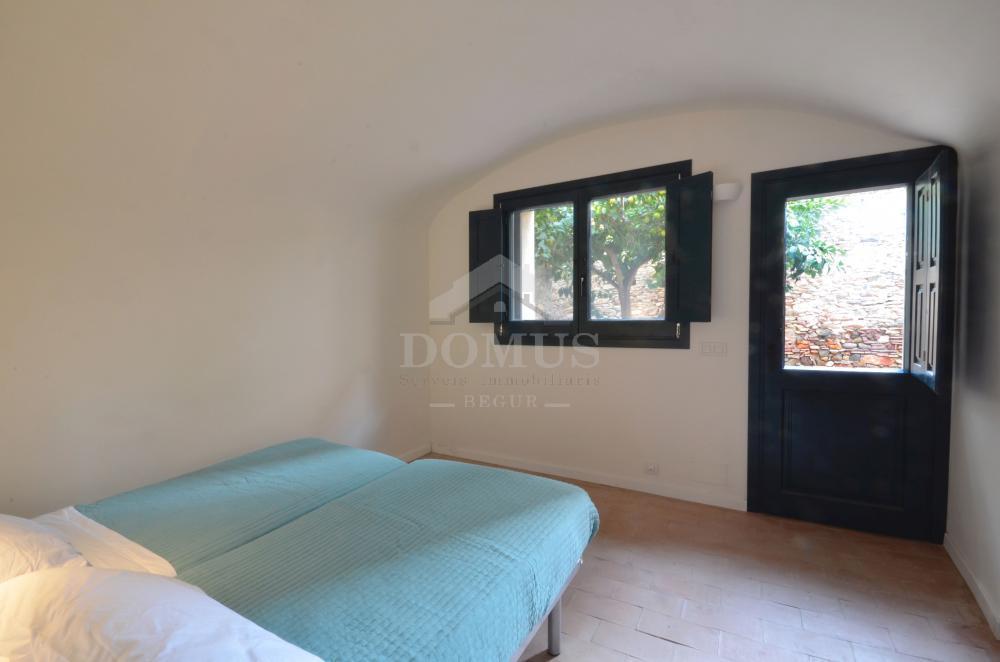 017 Casa calma Village house Centre Begur