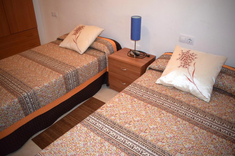 115 RESIDENCIAL PINAR DE LA CALA 1F Apartment Urb. Calafat - Ametlla de Mar Ametlla de Mar (L')