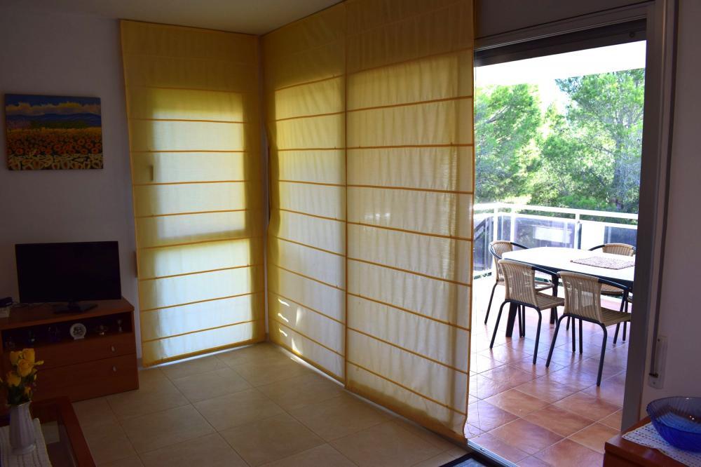 115 RESIDENCIAL PINAR DE LA CALA 1F Appartement Urb. Calafat - Ametlla de Mar Ametlla de Mar (L')