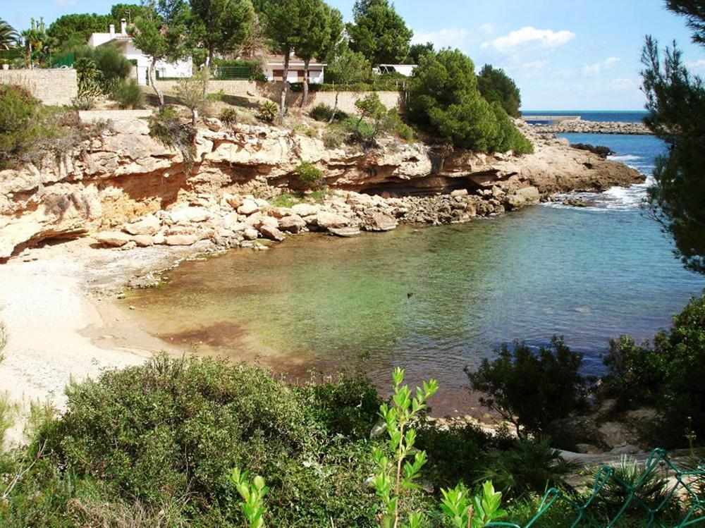 117 RESIDENCIAL PINAR DE LA CALA 1F Appartement Urb. Calafat - Ametlla de Mar Ametlla de Mar (L')