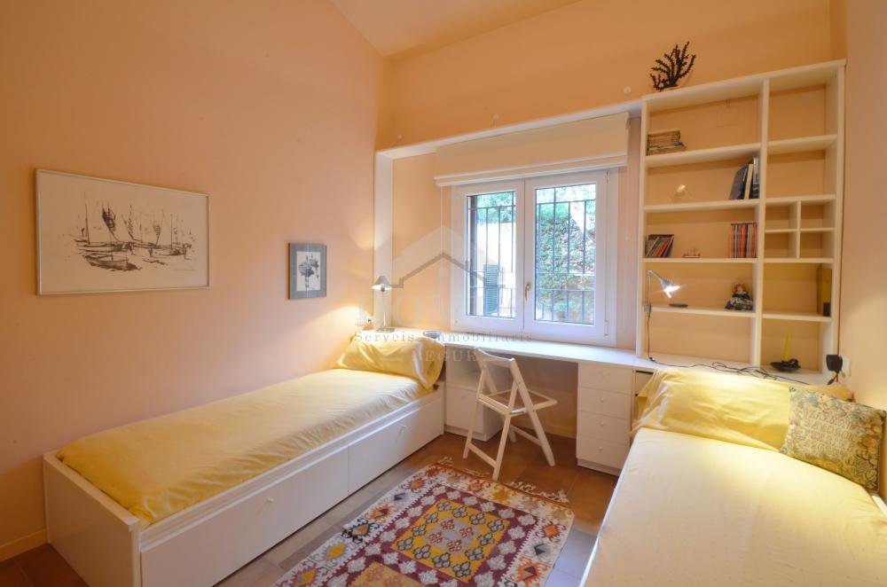 445 Es Castellet Maison jumelée Aiguablava Begur