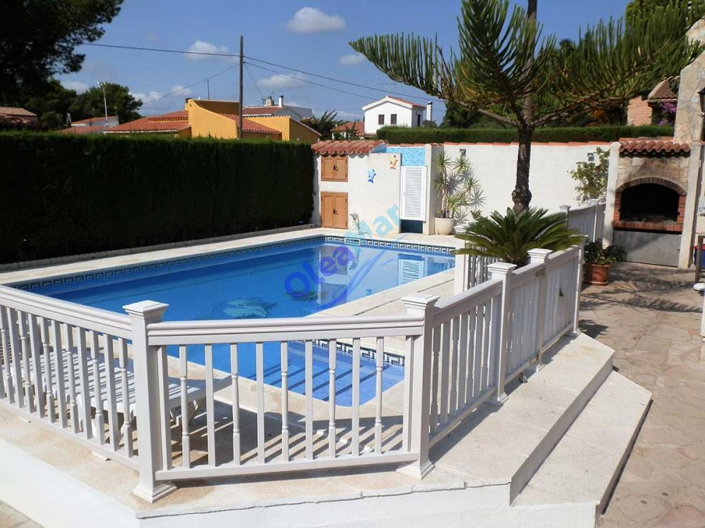 066 RAIMUNDO Detached house  Ametlla de Mar (L')