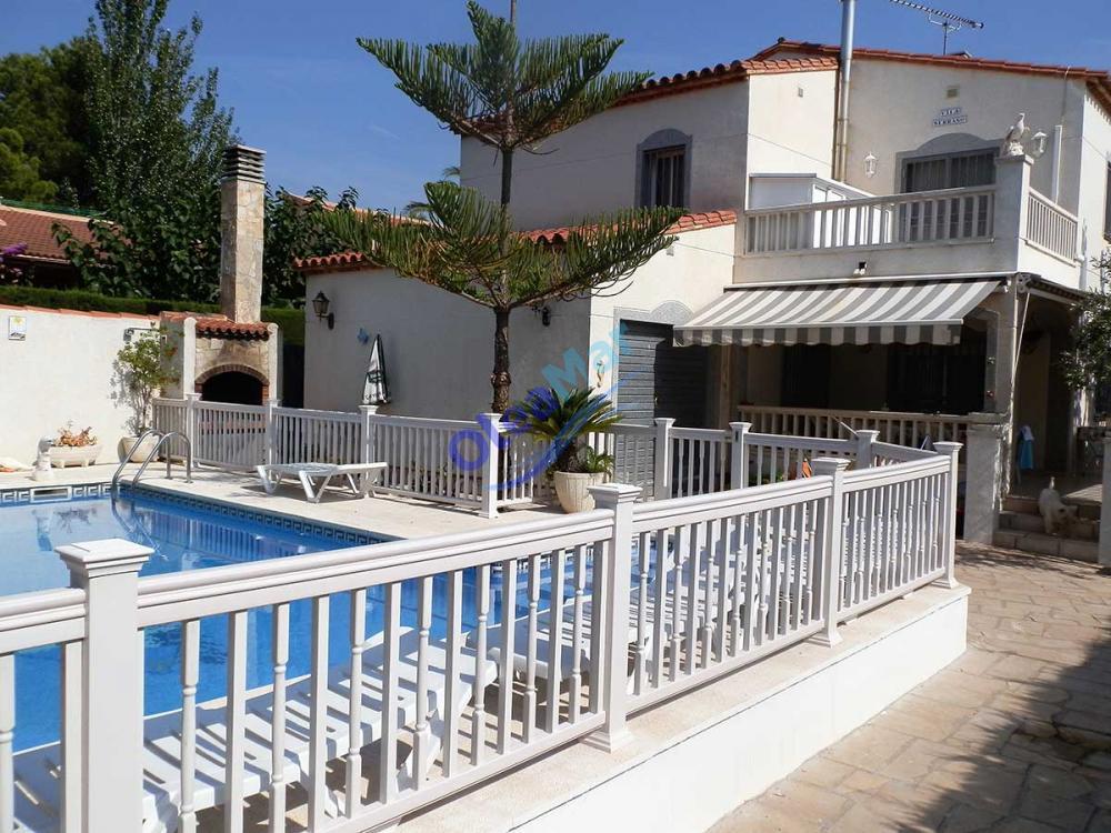 066 RAIMUNDO Detached house  Ametlla de Mar (L')