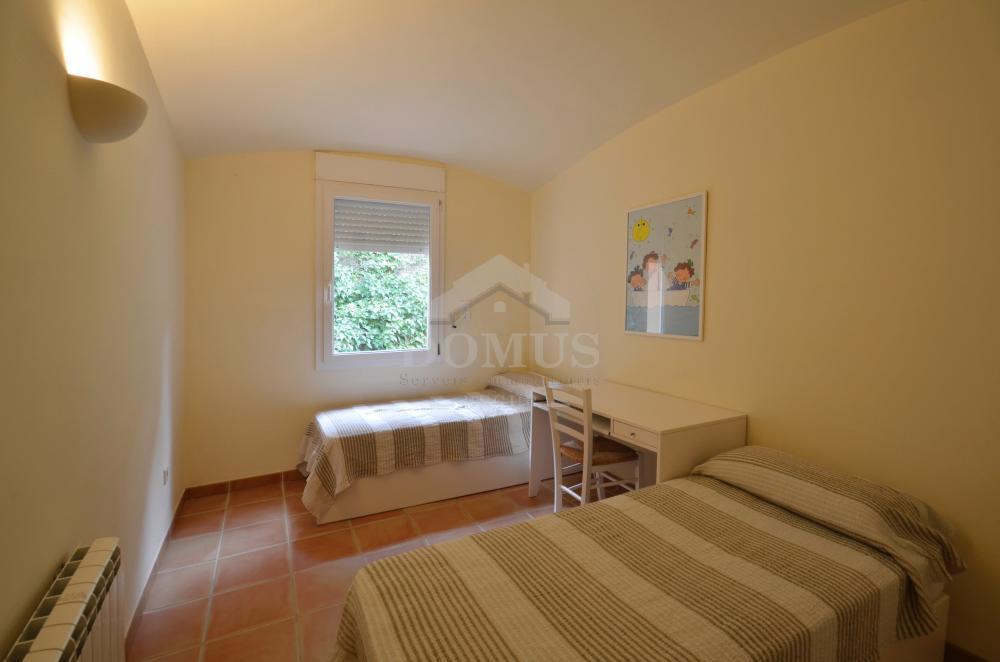 41493 Casa Mirador Casa aislada Sa Riera Begur
