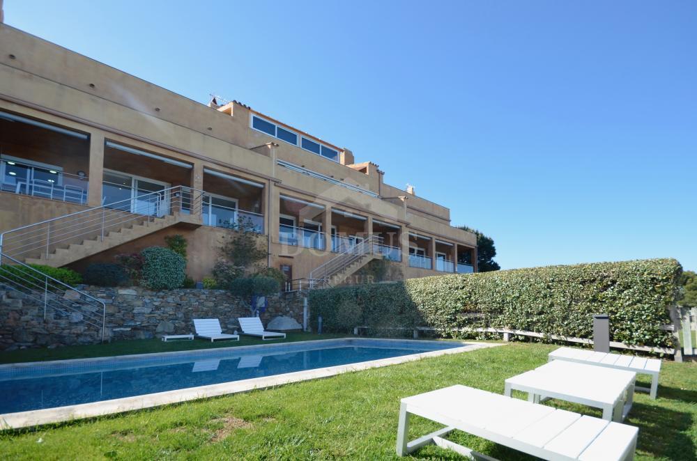 239 Casa Cel-Mar Maison jumelée Sa Tuna Begur