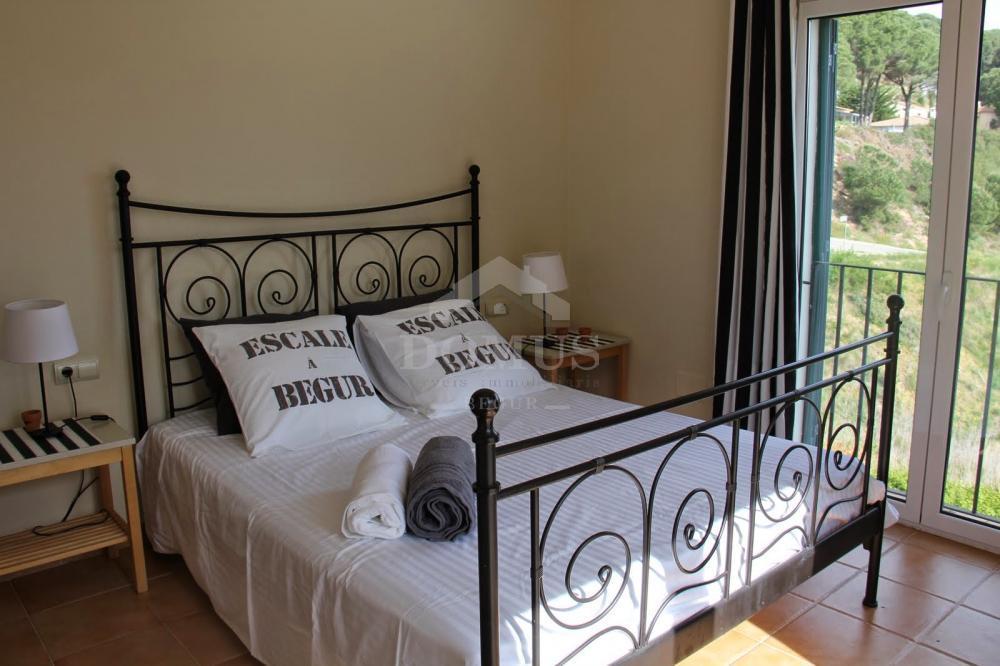 2985 Las Rocas Villa privée Sa Riera Begur