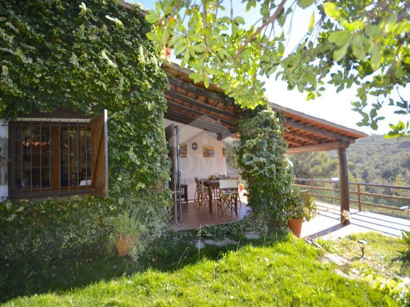 2987 Casa Sa Garoina Detached house Residencial Begur Begur