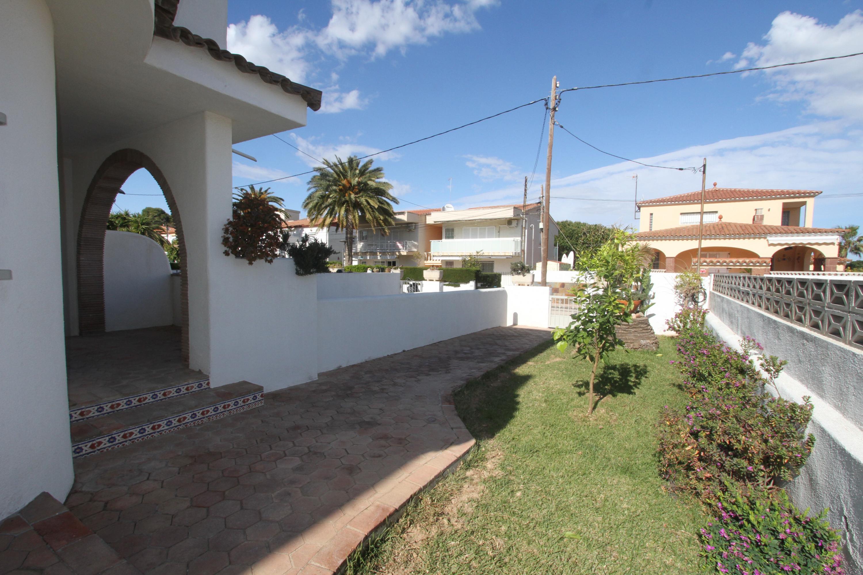 CB196 CB196 CASA ACACIA MAR Casa adosada Playa Cambrils