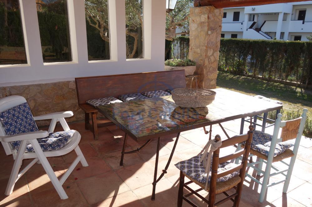 139 CASA PROVENÇA Detached house PRAT XIRLO Calella de Palafrugell