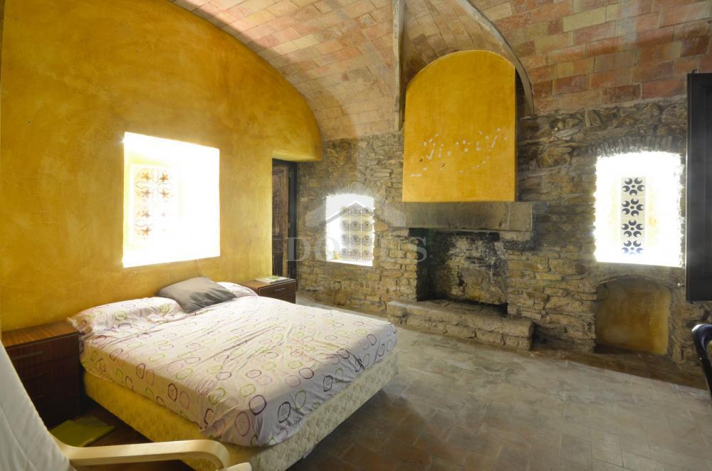 5198 Casa Milà Village house Centre Begur