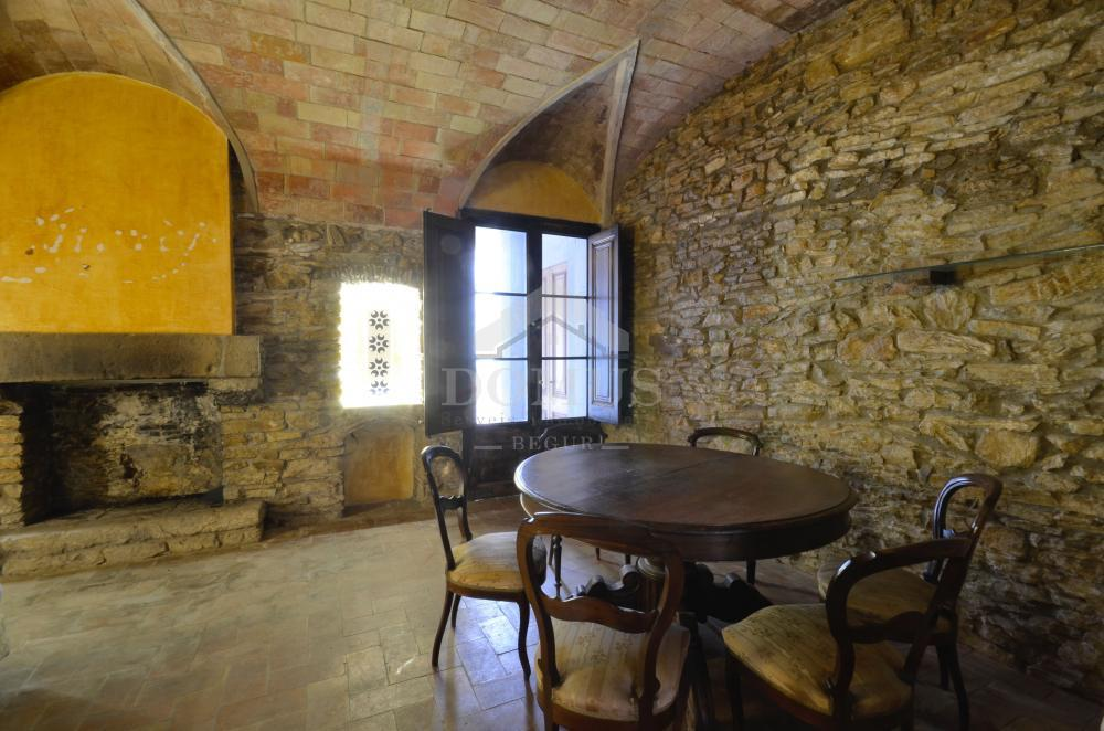 5198 Casa Milà Maison de village Centre Begur
