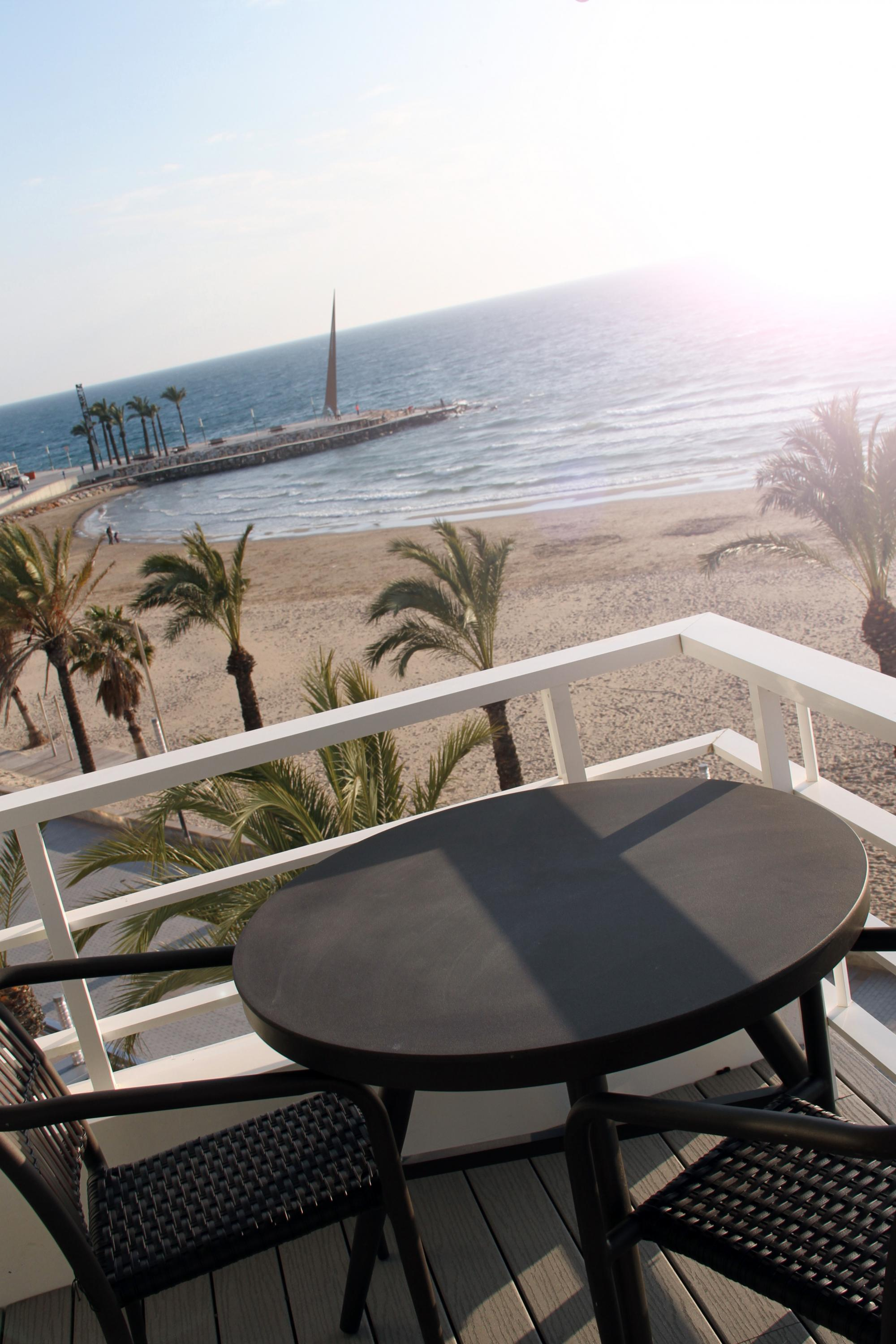 CB194 CB194 RUBENS LUXURY Apartamento playa SALOU