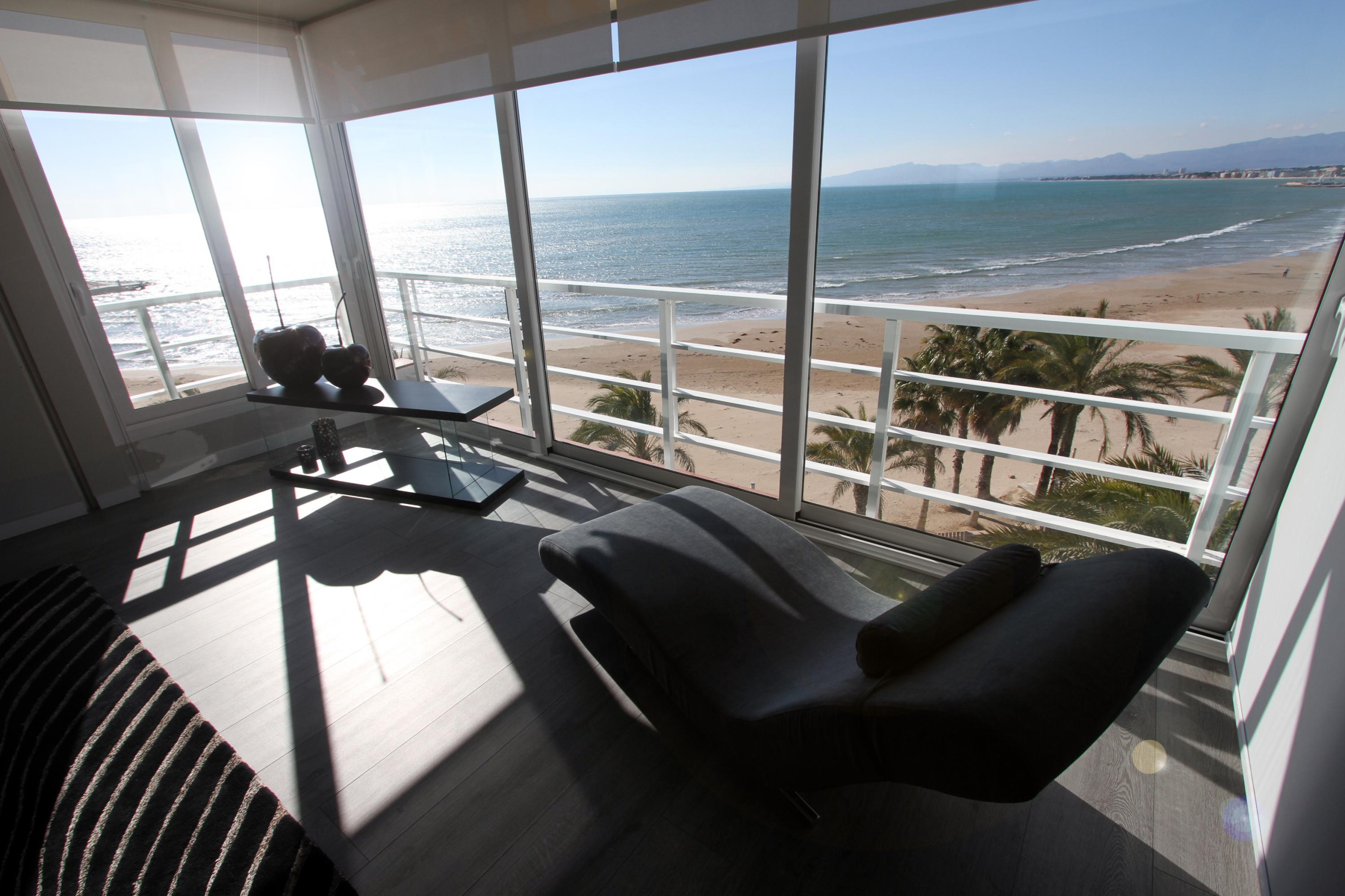 CB195 CB195 RUBENS LUXURY MAR Apartamento playa SALOU