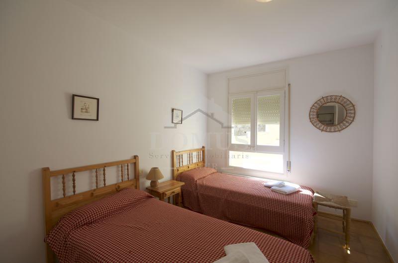 1686 Sa Riera Mar Apartment Sa Riera Begur