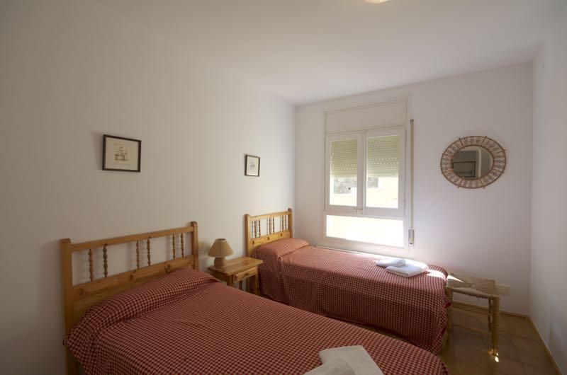 1686 Sa Riera Mar Apartament Sa Riera Begur