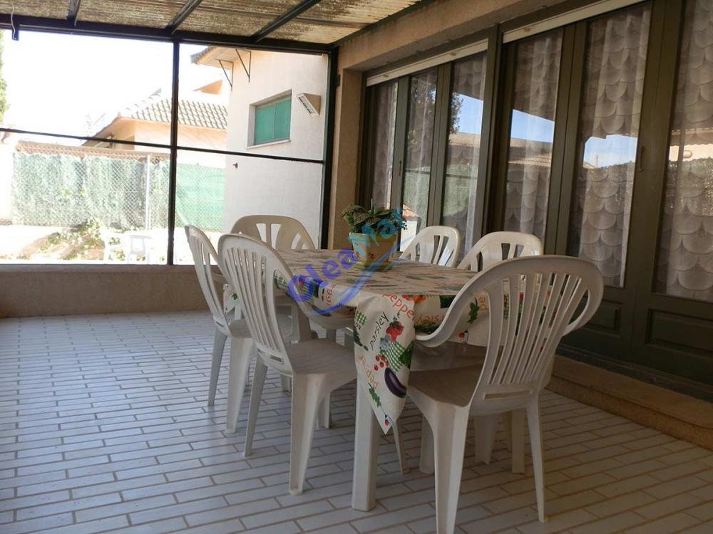 082 SARA Einzelhaus  Delta de l'ebre