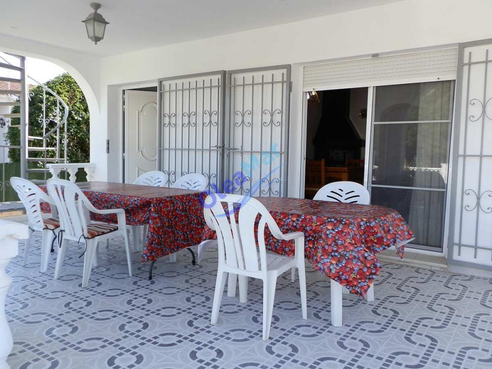 083 YOLI Detached house RIUMAR Delta de l'ebre
