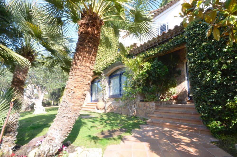 470 Casa Medes Villa privée El Golfet Calella de Palafrugell