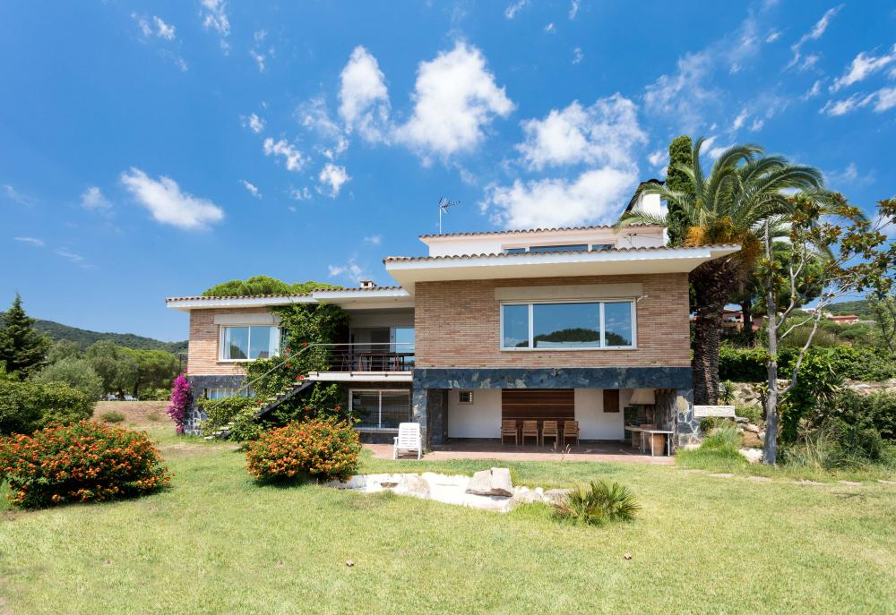 064 CO CINTO Detached house / Villa EL MARESME Cabrils