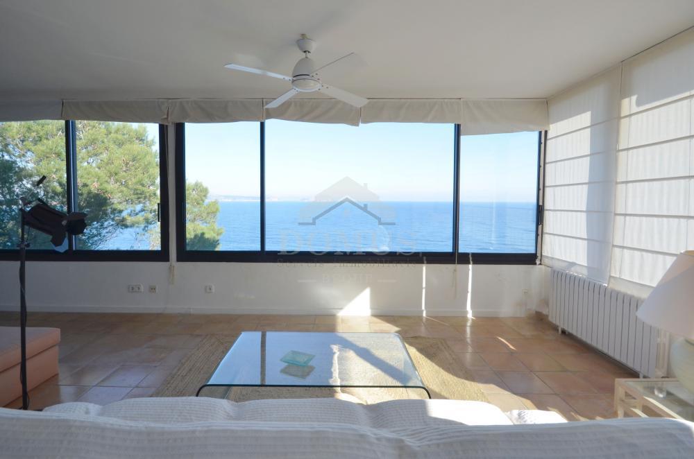 227 Casa Pa de Pessic Villa privée Aiguafreda Begur
