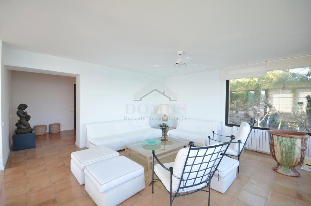 227 Casa Pa de Pessic Vrijstaand huis Aiguafreda Begur