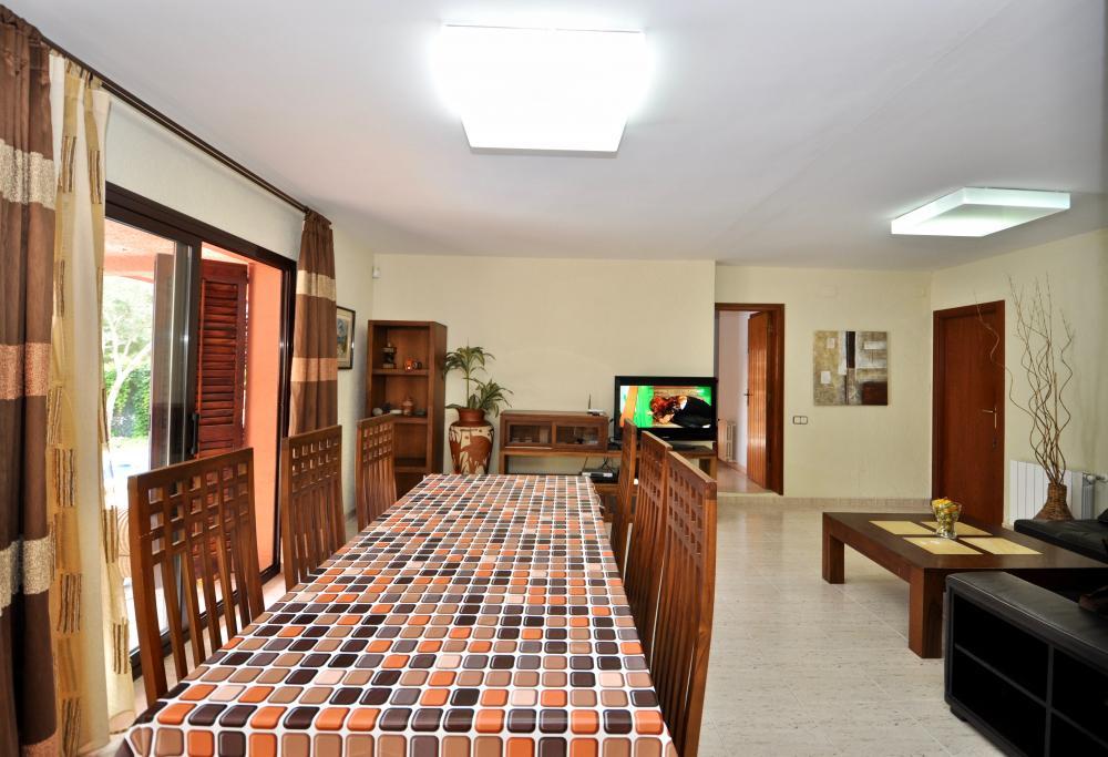 C061 Villa  Europa Lloretholiday Detached house Canyelles Lloret de Mar