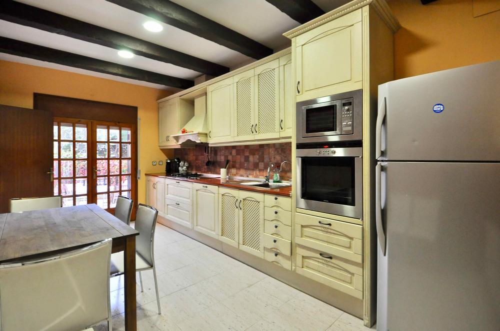 C061 Villa  Europa Detached house Canyelles Lloret de Mar