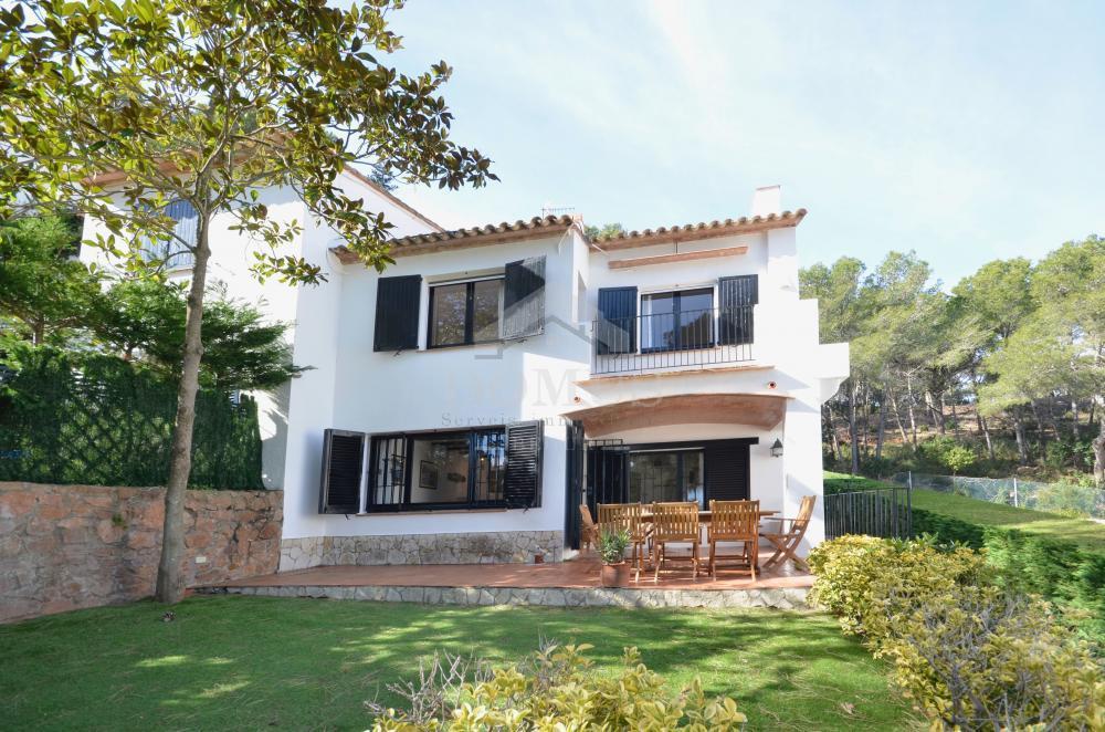 41223 Casa Xelida Semi-detached house Tamariu Tamariu