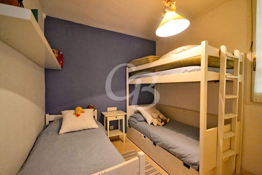 215 FANTÀSTIC APARTAMENT A AIGUABLAVA Apartment Aigiablava Begur
