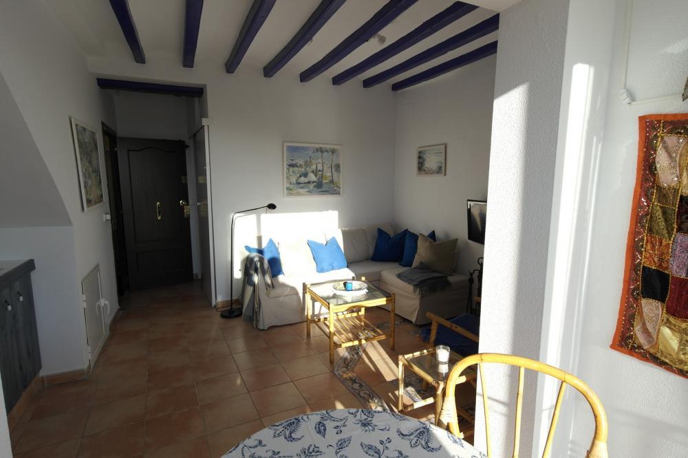 ST36 San Telmo 36 Apartamento  Villajoyosa/Vila Joiosa (la)