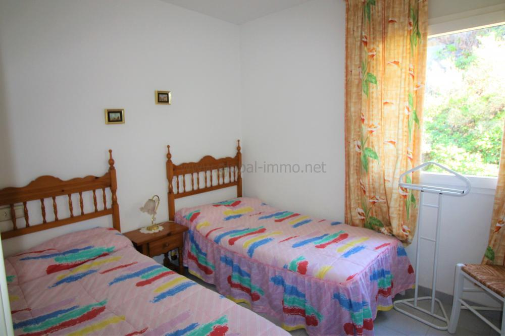 3314 ROCMAR 1 2-A Apartamento PUERTO ROSES