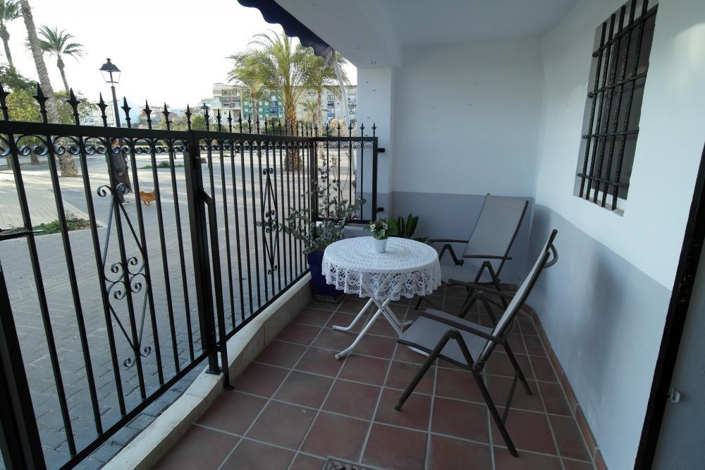 STE0 San Telmo 36-0 Apartamento  Villajoyosa/Vila Joiosa (la)