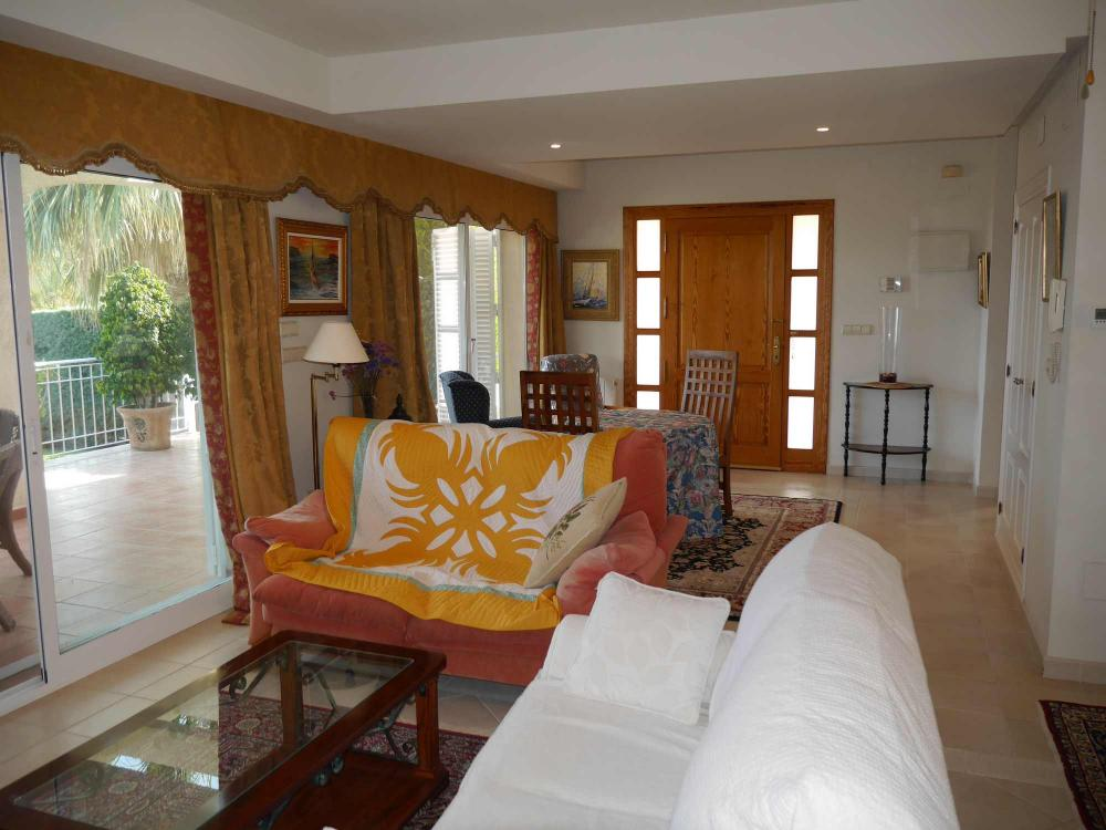 VLA Impresionante chalet en Venta Lanuza Detached house