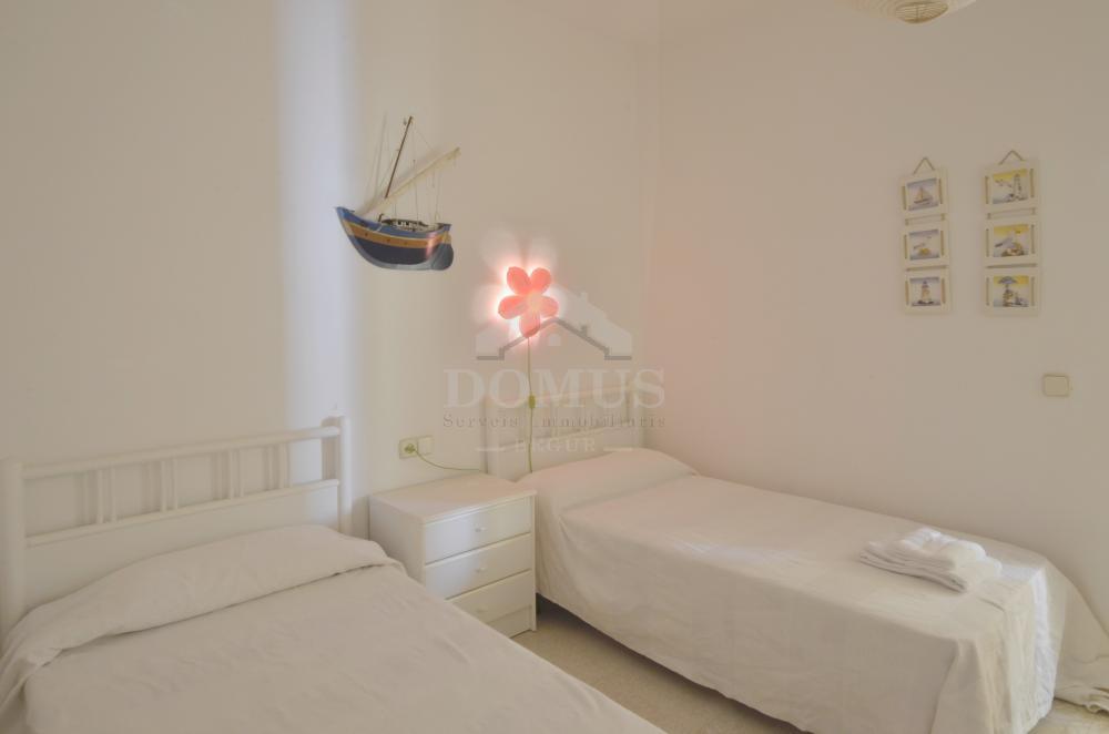 242 Ses Negres Appartement Aiguafreda Begur