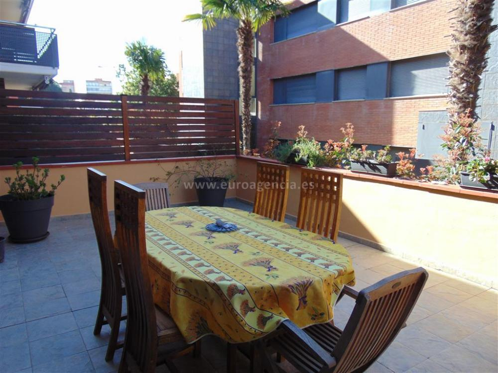 29 COLLET BLOC 3 - PB Apartament  Sant Antoni de Calonge