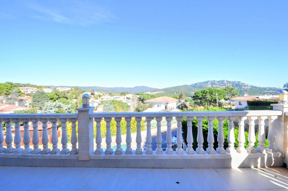 C009 Villa Aba Detached house / Villa Jaruco Lloret de Mar