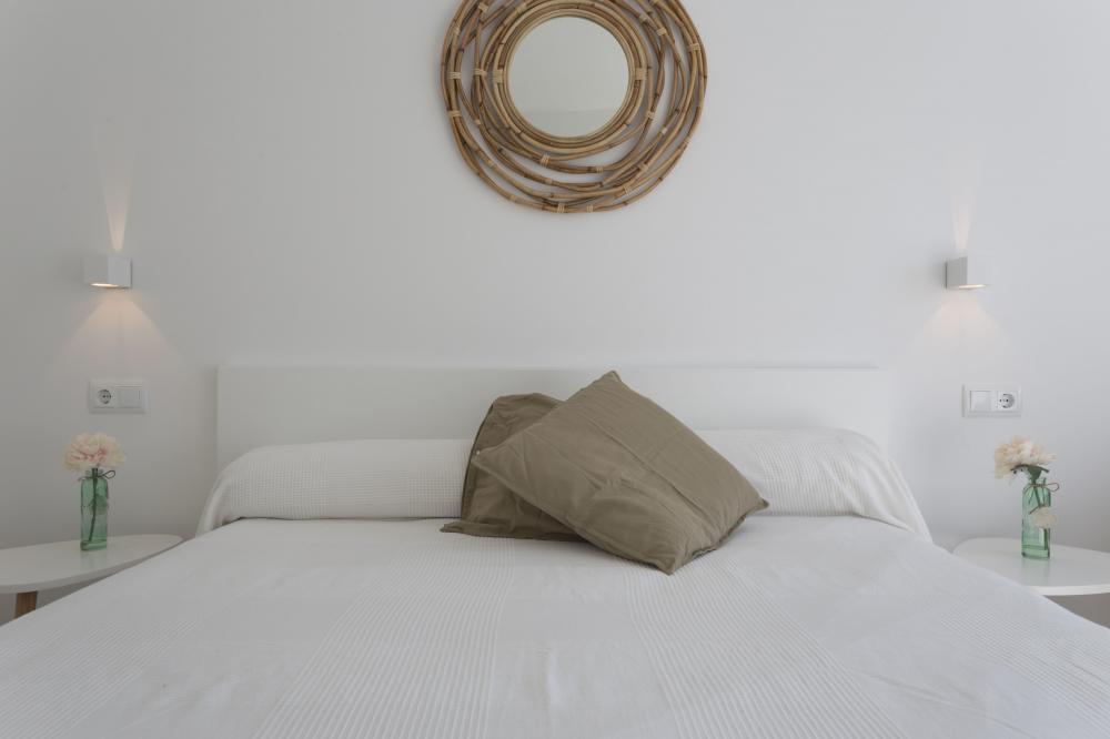 Diumenge MONTGÓ PLATJA 4 Appartement Cala Montgó L'Escala