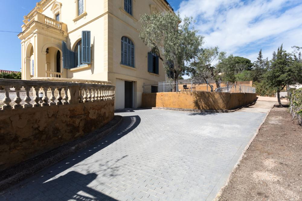 066 BG MARIEL Detached house El Maresme Masnou (El)