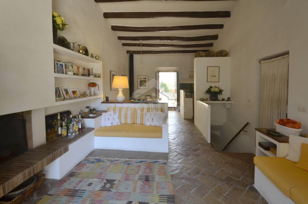 5199 Casa el Recés Casa de poble Centre Begur