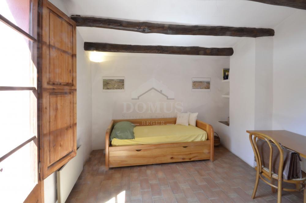 5199 Casa el Recés Maison de village Centre Begur