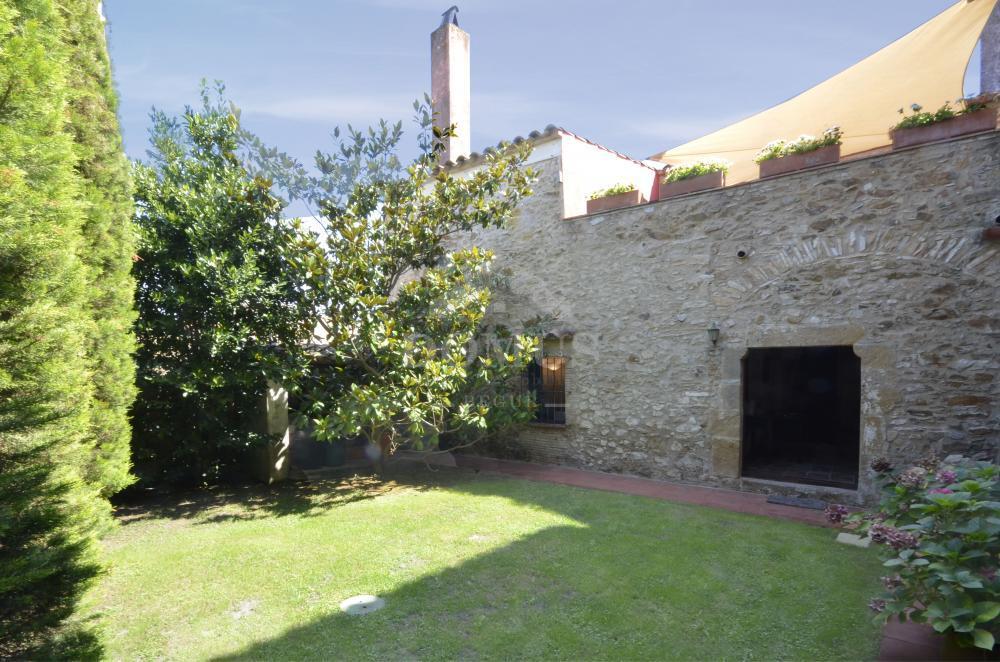 5199 Casa el Recés Village house Centre Begur