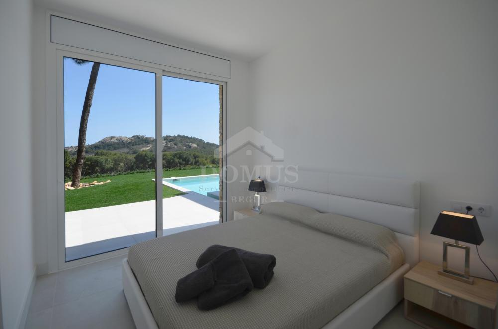 2989 Montcal Detached house Aiguablava Begur
