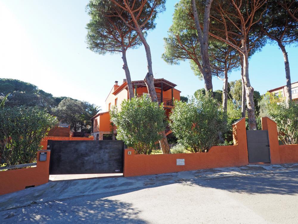 D- OLIVES Casa aislada Montgó L'Escala