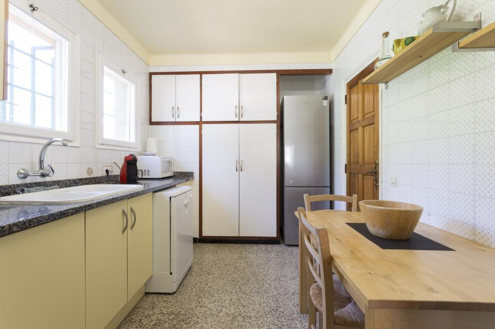 D-88300 OLIVES Casa aislada Montgó L'Escala
