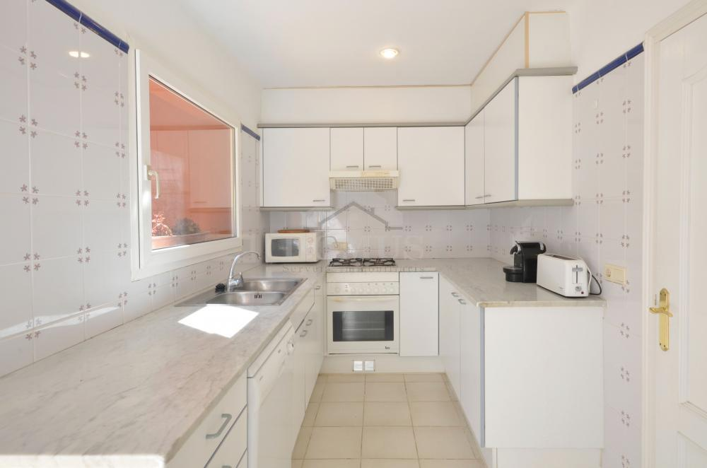 41499 La Xarmada Semi-detached house Centre Begur