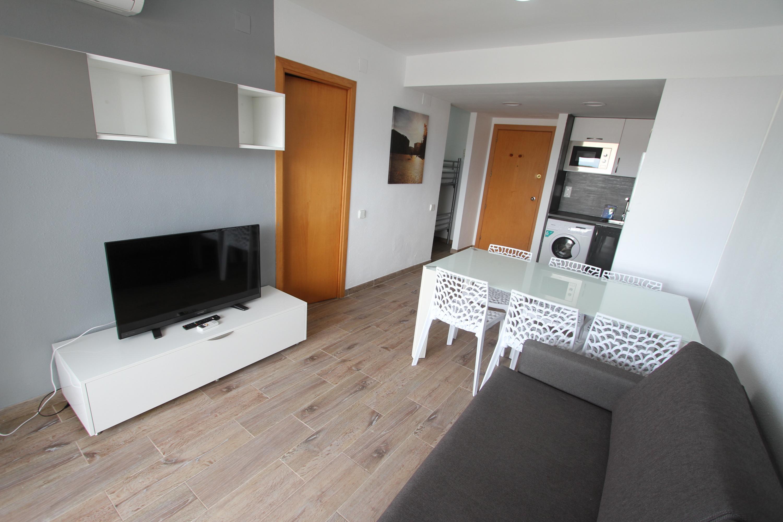 CB191 ATALAYA SUPERIOR (4/6 pax) Apartamento Turística Salou