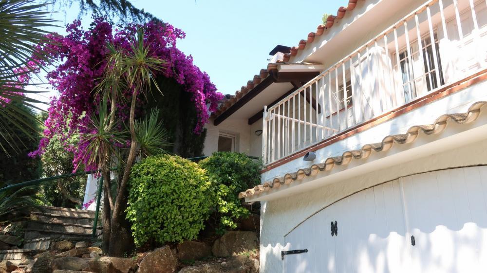 Casa aïllada Sa Punta Begur