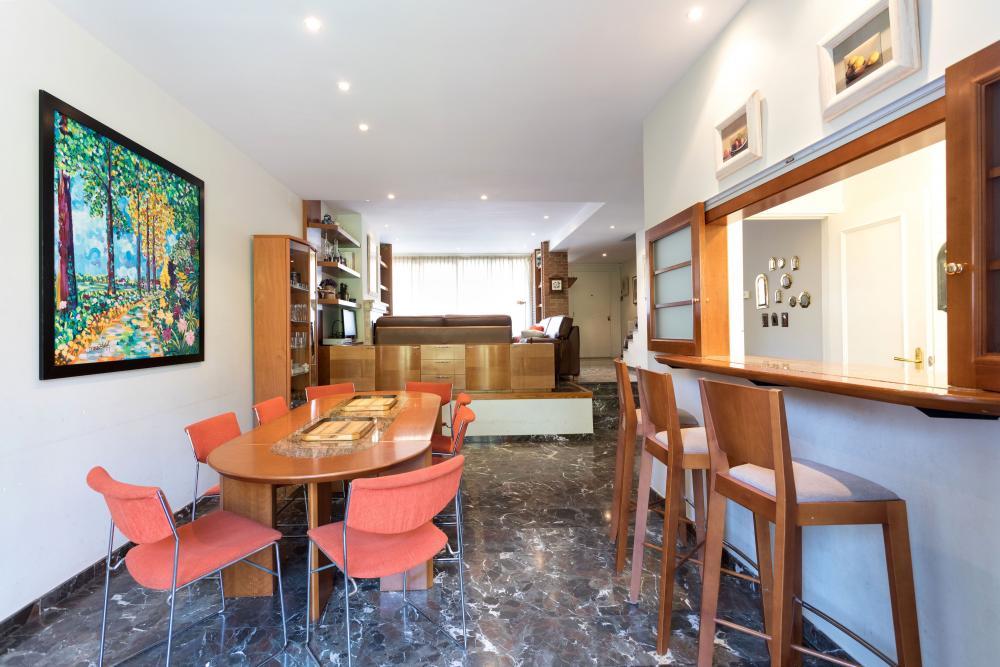 069 DB ALZINA Semi-detached house El Maresme Sant Andreu de Llavaneres