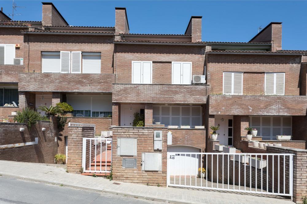 069 DB ALZINA Maison jumelée El Maresme Sant Andreu de Llavaneres